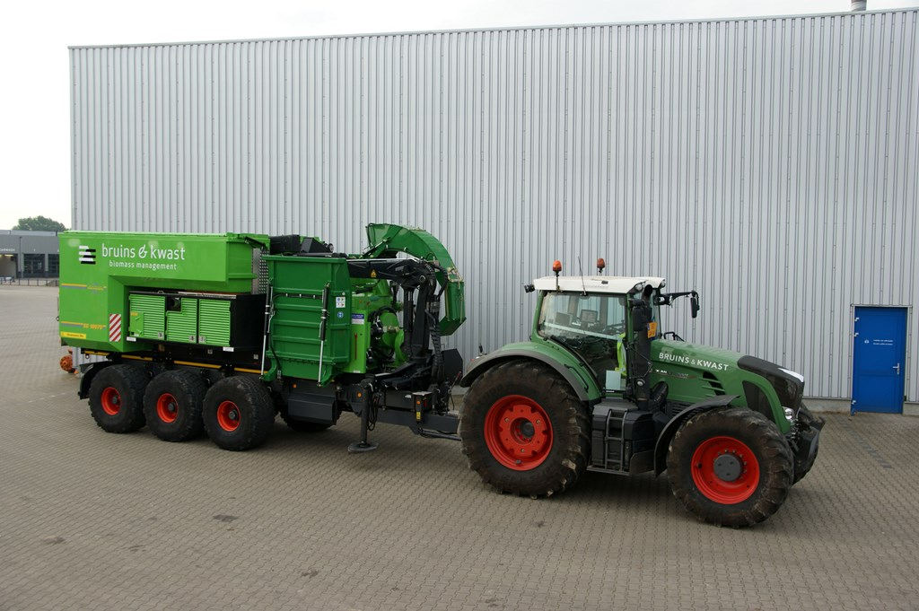 Dutch_Dragon_EC10075_Tractor_Chassis