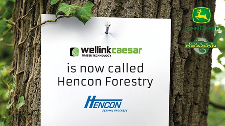 Hencon's new branch