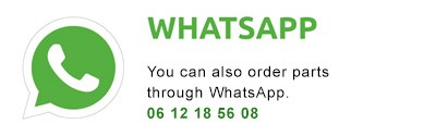 Contact Wellinkcaesar through WhatsApp